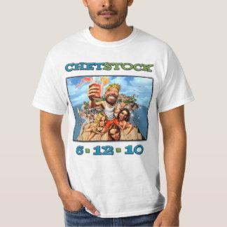 Chetstock - Wahoo T-Shirt