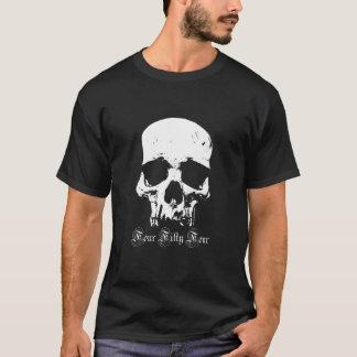 Chev Big Block 454 skull T-Shirt