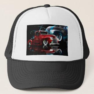 Chev Pickup.jpg Trucker Hat