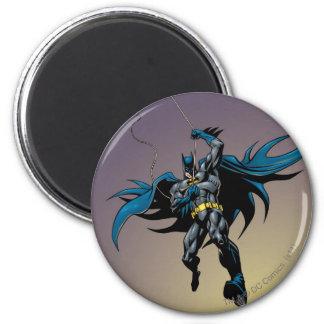 Chevalier FX - 16A de Batman Magnet Rond 8 Cm