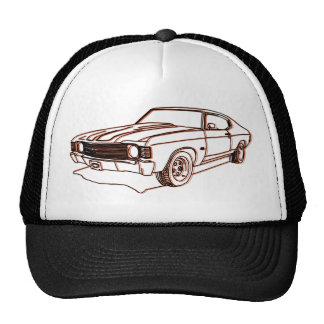 Chevelle Hat