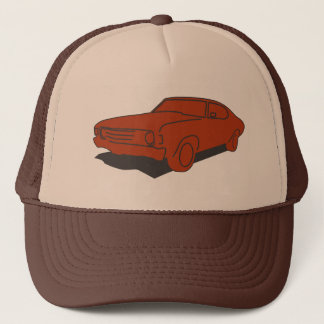 Chevelle Trucker Hat