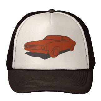 Chevelle Trucker Hat