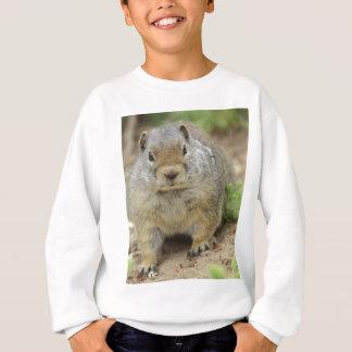 Cheville ouvrière tee shirt