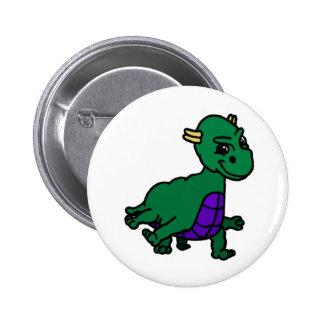 Chevilles Badge