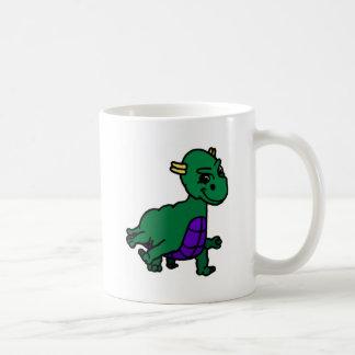 Chevilles Mugs À Café