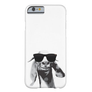 Chèvre Coque Barely There iPhone 6