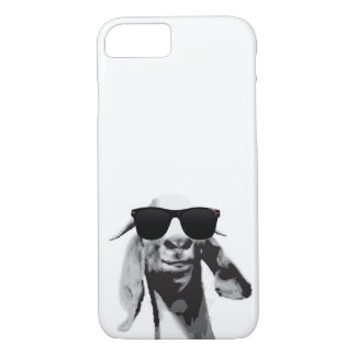 Chèvre Coque iPhone 7