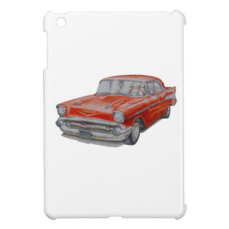 Chevrolet Belair iPad Mini Cover