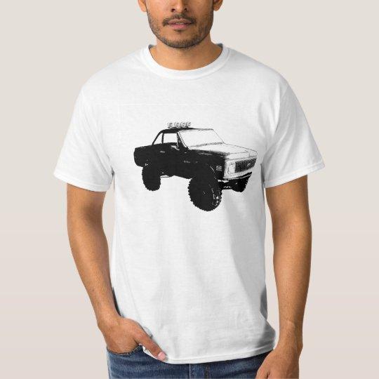 Chevrolet Blazer T-Shirt