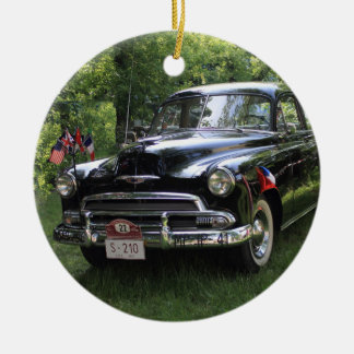 Chevrolet Special Series Six 1500 JJ Styleline Ceramic Ornament
