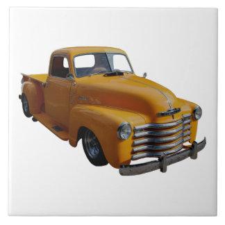 Chevrolet Tile