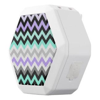 Chevron #14 - Bluetooth speakers