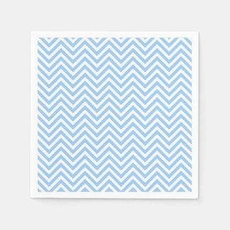 Chevron geometric elegant glamour modern paper napkins