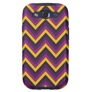 Chevron Halloween Samsung Galaxy SIII Cases