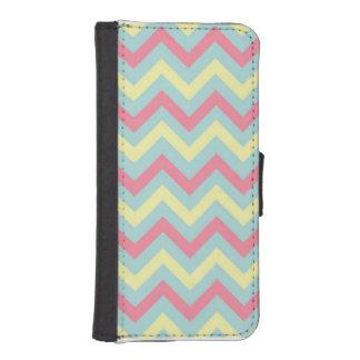 Chevron iPhone wallet Phone Wallets