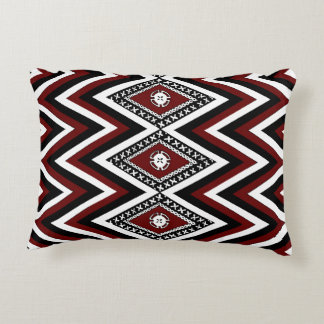 Chevron Masi Pillow