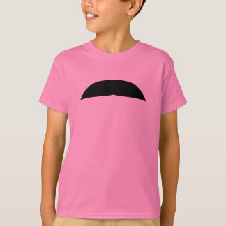 Chevron Mustache T-Shirt