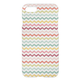 Chevron Pattern 4 iPhone 7 Case