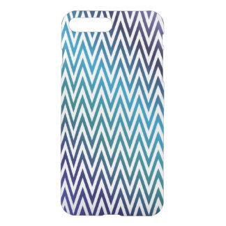 Chevron pattern iPhone 7 plus case