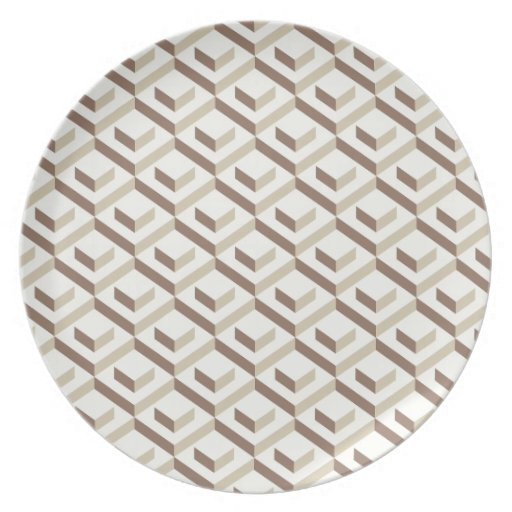 Chevron Plates