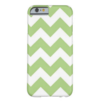 Chevron-Sauge Iphone6 Coque iPhone 6 Barely There