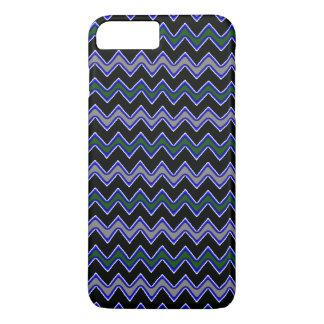 Chevron V-shaped pattern iPhone 7 Plus Case