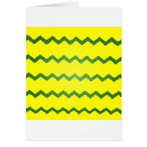 Chevrons Pattern Shower Party Peace Love Destiny Greeting Cards