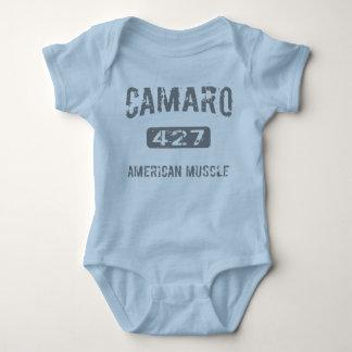 Chevy Camaro Shirt