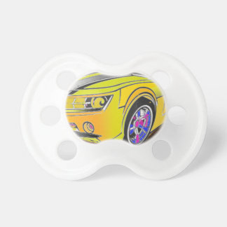 Chevy Camero Pacifier