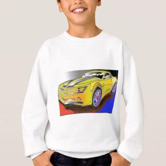 Chevy Camero Sweatshirt