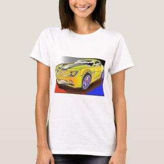 Chevy Camero T-Shirt