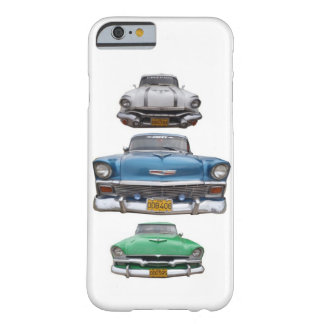Chevy case