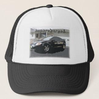 Chevy Cobalt SS supercharged Artwork baseball hat