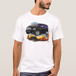 Chevy HHR Black Truck T-Shirt