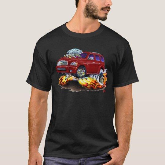 Chevy HHR Maroon Truck T-Shirt