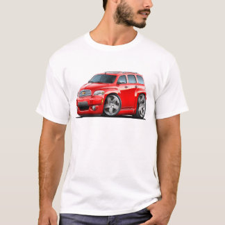 Chevy HHR Red Truck Items T-Shirt
