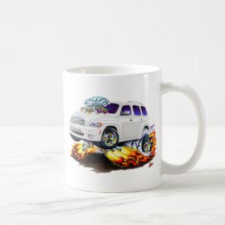 Chevy HHR White Truck Coffee Mug