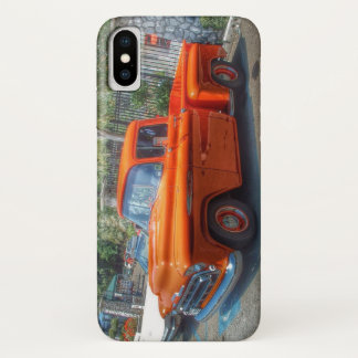 CHEVY HOTROD PICKUP TRUCK IPHONE CASE