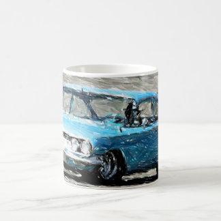 Chevy Impala Coffee Mug