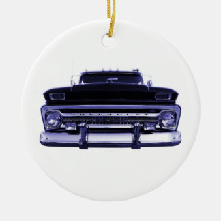 Chevy Pick Up Truck Ornament