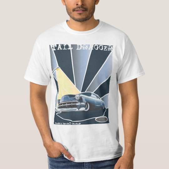 Chevy Tail Dragger T-Shirt