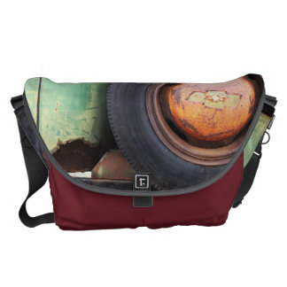 Chevy Truck Bag Courier Bag