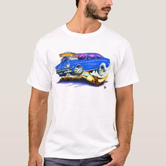 Chevy Vega Blue Car T-Shirt