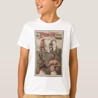Chew Punch Plug Tobacco T-Shirt