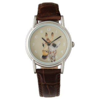 """Chew"" Watch"