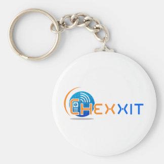 Chexxit Keychain