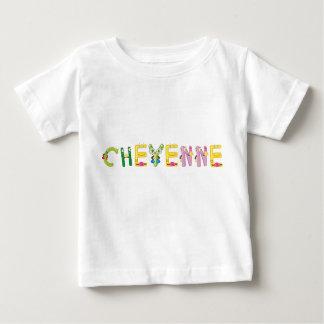 Cheyenne Baby T-Shirt
