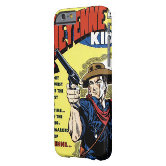 Cheyenne Kid Barely There iPhone 6 Case