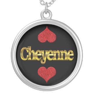 Cheyenne necklace